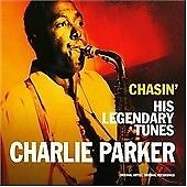 Chasin': His Legendary Tunes, Parker, Charlie, Very Good CD