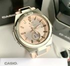 Casio Baby-G G-MS * MSGS200-4A Tough Solar Silver & Pink Resin Watch for Women <br/> Nationwide COD Meet Up Free Ship PayPal Accepted