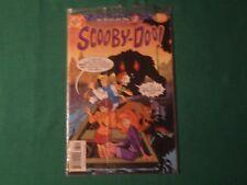 2004 DC COMICS SCOOBY-DOO #85