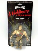 Figurine Nightmare   Savage World FREDDY KREUGER 10 cm FUNKO collection neuf