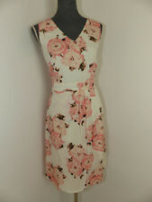 bpc selection  Trägerkleid Sommerkleid Kleid  Gr 38 und 42 grün weiß Blumen  Neu