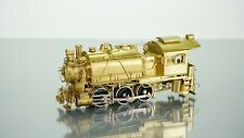 NJ Custom Brass 0-6-0T Class B8a Pennsylvania PRR HO scale