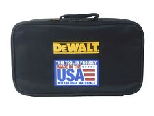 Dewalt Rectangle Tool Bag 367/387 Kit Bag Carrying Case