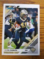 Alvin Kamara 2019 Donruss New Orleans Saints Card #171   *466*