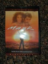 Mask (DVD, 2004, Directors Cut)