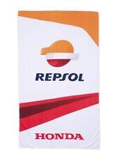 Honda Repsol Moto GP Team Badetuch Offiziell 2017 100x170cm