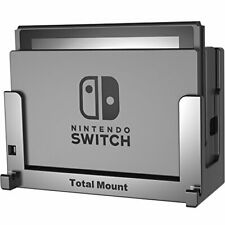 TotalMount Mounting System for Nintendo Switch