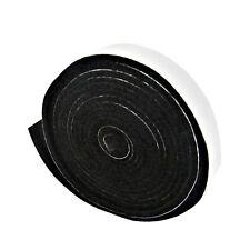 High Heat Smoker Gasket BBQ Seal Self Stick Door Lid Seals Adhesive Chimney