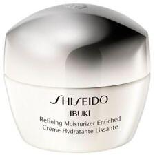 Hidratantes corporales Shiseido loción