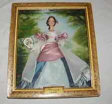 NIB 2001 Barbie Doll Mademoiselle Isabelle Portrait Collection Limited Edition