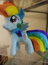 Modded My Little Pony Rainbow Dash Funrise Plush Custom