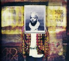 The Old Prince by Shad (Rap) (CD, Oct-2007, Black Box Canada)
