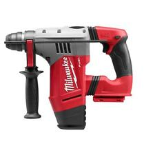 Milwaukee Rotary Hammer SDS-Plus Tool Only Li-Ion Brushless 28 Volt 1-1/8 in.