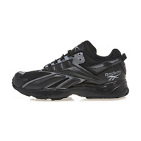 [Reebok] Interval INTV 96 Trainers Shoes Sneakers - Black/Grey(FV6306)