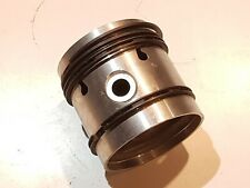 "FORD CONSUL ZEPHYR ZODIAC MK I 1951-56 PISTON .040"" W RINGS/PINS NOS!"