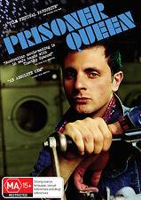 Prisoner Queen (DVD, 2012) * Timothy Spanos * Prisoner Inspired *