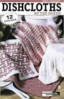 Dishcloths by the Dozen, Paperback by Leisure Arts, Inc. (COR), Like New Used...