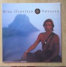 MIKE OLDFIELD LP: VOYAGER (2015, NEU; 180 GRAM)