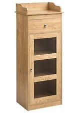 Oak Home Office/Study Modern Cabinets