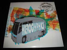 """Hieroglyphics What The Funk/Shout It Out 12"""" Vinyl LP Record non lp del rap NEW+"""