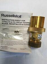 3789u 1 Russellstoll Rev Service Plug
