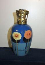 Daises Fragrance Lamp by Ne Qwa Art Paul Brent