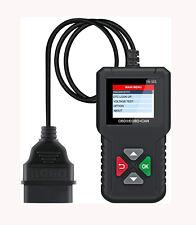OBD2 Scanner Car Diagnostic Scan Tool CAN Code Reader with Mode 6 Oxygen Sensor