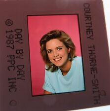 DAY BY DAY CAST Julia Louis-Dreyfus Courtney Thorne-Smith 1988-89  SLIDE 4