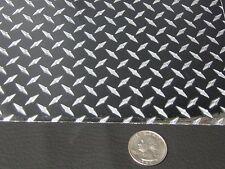 Any Color Mini Diamond Plate Vinyl 3 Sheets 8 x 12 inch