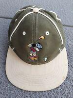 Rare Vintage Disney Mickey Mouse Golfing Hat
