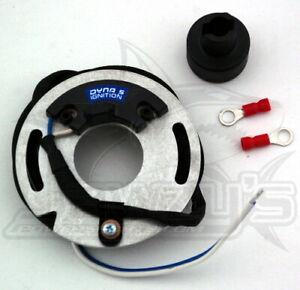 Electronic Ignition System  Dynatek  DS6-1 Harley Davidson