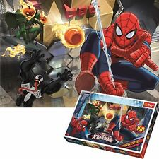 Trefl 916 16259 Spiderman Puzzle