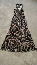 Star By Julian MacDonald Maxi Dress Size 8