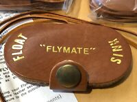 John Roberts Leather Flymate for Floating & Sinking Trout Flies