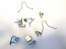 H15638 RAYBESTOS TOYOTA  DISC BRAKE HARDWARE KIT H15557 U.S.A. MADE
