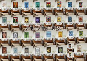 New 30 PCs Wholesale Lot Indian Mandala Poster Home Decor Wall Hanging Tapestry