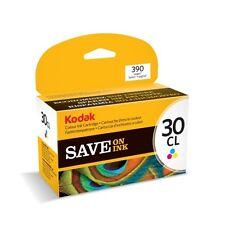Genuine New Kodak Original 30 Colour Ink Cartridge (8898033) C110/C310