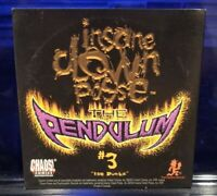 Insane Clown Posse - $50 Bucks CD The Pendulum 3 of 12 twiztid dark lotus icp