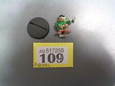 Warhammer 40,000 Imperial Guard Squat Space Dwarf Lee Hotchkiss 109-255