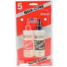 Quik-cure 4.5 Oz Epoxy - MT201 -