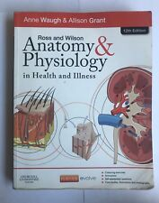 Ross and Wilson Anatomy & Physiology in Health and Illness, 12e by Waugh