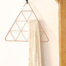 Umbra Rame Triangolo Ciondolo A Sciarpa Gancio