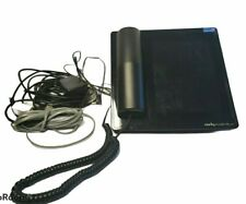 Clarity Ensemble CC Touch Screen Land Line Phone Amplified Captioned Touchscreen
