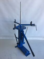 """MULTI TYRE CHANGER & BEAD BREAKER, MOTORCYCLE, SUIT UP TO 21"""" (TC21)"""