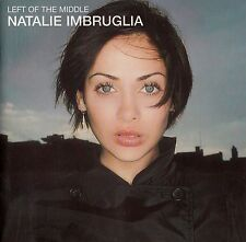 Natalie Imbruglia: left of the Middle/CD
