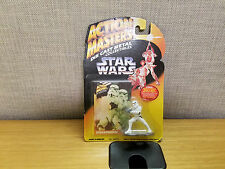 Kenner Star Wars Action Masters Die Cast Metal Stormtrooper figure, New!