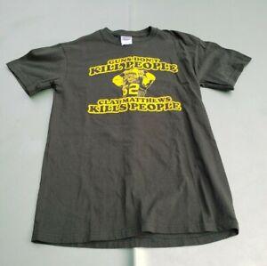 Clay Matthew's Greenbay Packers t shirt Size S
