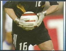 PANINI SUPERFOOT 2004-05- #022-FRANCE-FABIEN BARTHEZ-MIDDLE