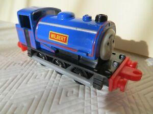 "ERTL Vintage Thomas The Tank Engine & Friends ""Wilbert"" 1998 diecast"