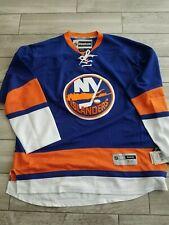 New York Islanders Reebok Premier NHL Hockey Jersey Size Mens XXL New With Tags